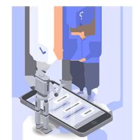 Guida gli utenti a conoscere i prodotti